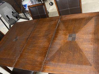 Dining Table/ Mesa De Comedor for Sale in Fresno,  TX