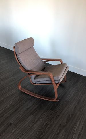 IKEA Poang Rocking Chair for Sale in Seattle, WA