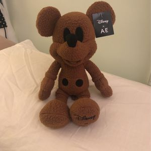 Mickey Mouse Stuffed Animal for Sale in Naperville, IL