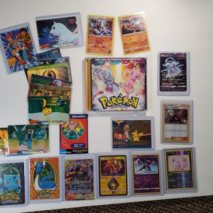 Pokemon Collectible LOT for Sale in Pomona, CA