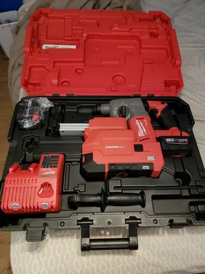 ROTARY HAMMER BRUSHLESSS MILWUALKEE NEW for Sale in Laurel, MD
