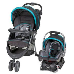 Baby Trend EZ Ride Stroller for Sale in Detroit, MI