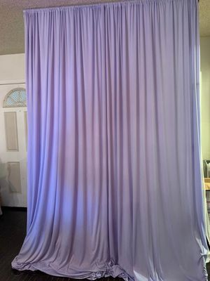 ❤️BACKDROP ❤️CURTAINS ❤️FOR SALE for Sale in Ontario, CA