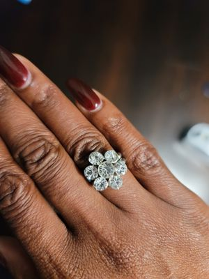Faison Ring one size fits all for Sale in Tampa, FL