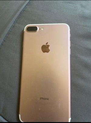iPhone 7 Plus for Sale in Gardena, CA