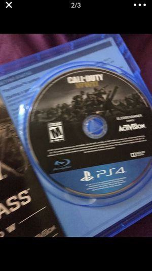 Call of duty for Sale in San Diego, CA