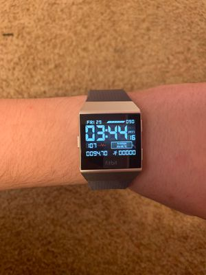 Fitbit Ionic for Sale in Roseville, CA