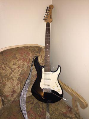 Yamaha EG303 Electric Guitar for Sale in Boston, MA