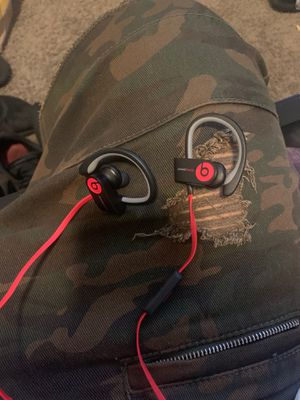 POWER BEATS WIRELESS for Sale in Tampa, FL