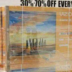 """65"""" Vizio Smart Tv UHD HDR 4k for Sale in Las Vegas, NV"""