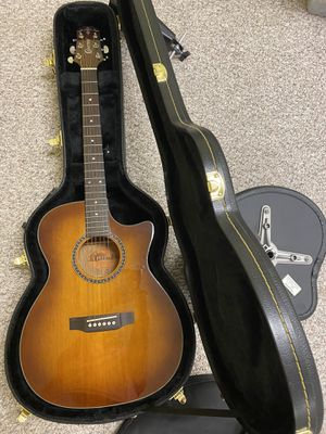Crafter Acoustic Guitar for Sale in Cleveland, TN