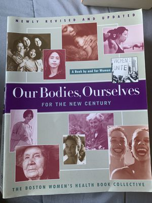 Our Bodies, Ourselves by The Boston Women's Health Book Collective for Sale in San Francisco, CA