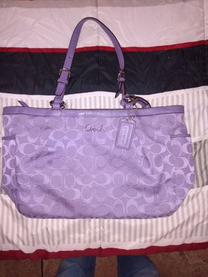 Coach bag for Sale in Beaumont, TX