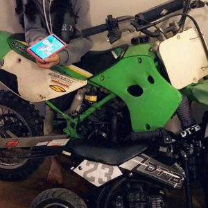 1997 Kx80 for Sale in Baltimore, MD