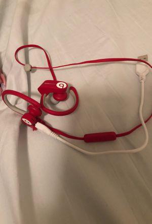 Power beats headphones for Sale in Orangevale, CA