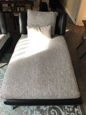 Chaise lounge chair for Sale in Arlington, VA