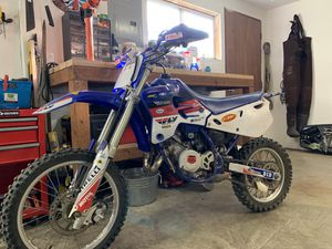 97 yz80 for Sale in Cle Elum, WA