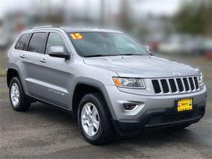 2015 Jeep Grand Cherokee for Sale in Auburn, WA