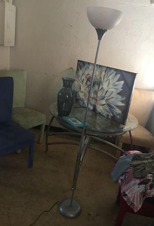IKEA floor lamp $10 for Sale in Tampa, FL