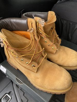Timberland Work Boots (10) for Sale in Edison, NJ
