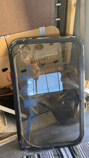 Used RV Trailer picture window for Sale in Chandler, AZ