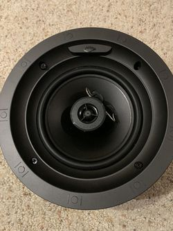 Klipsch R-1650-C In-ceiling speaker for Sale in Sarnia,  ON