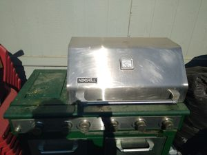 Propane BBQ Grill for Sale in Tracy, CA