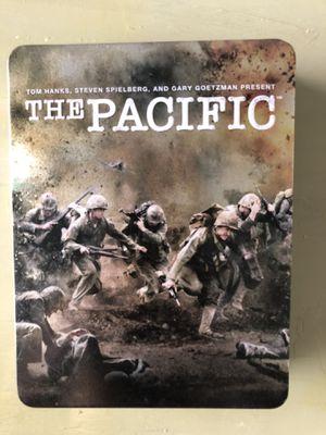 The Pacific for Sale in Dallas, TX