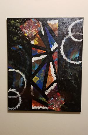 Abstract painting for Sale in Arlington, VA