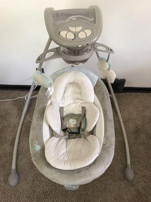 Baby Swing for Sale in Eastpointe, MI
