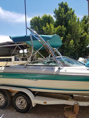 92 sea ray bowrider 200 for Sale in Riverside, CA