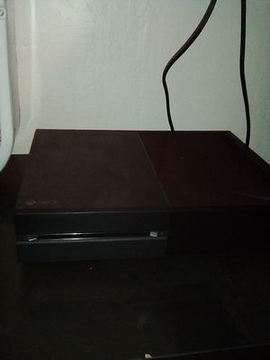 Xbox one for Sale in Chico, CA