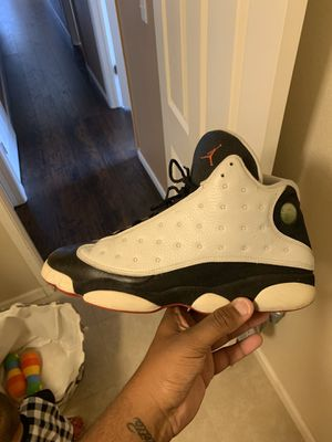Retro 12 he got game size 15 no box for Sale in Antioch, CA