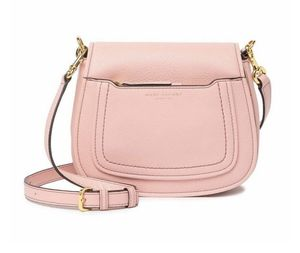 Brand New! Marc Jacobs Leather Empire City Crossbody Bag for Sale in Westminster, CO
