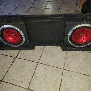 speaker box for Sale in Phoenix, AZ