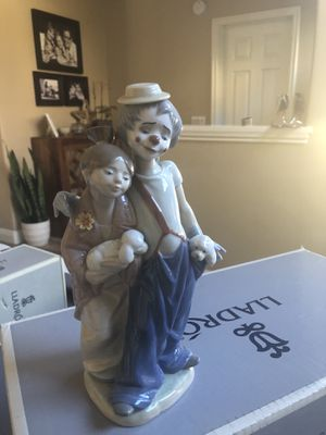 """Pals Forever"" lladro figurine for Sale in Laguna Niguel, CA"
