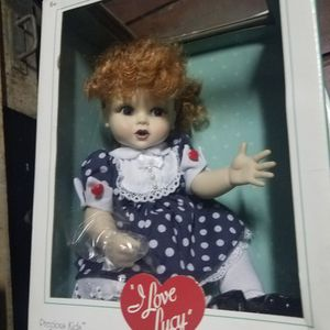 I Love Lucy Vintage Collectible Dolls for Sale in Portland, OR