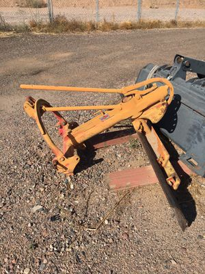 Case Danuser blade farm tractor implement for Sale in Mesa, AZ