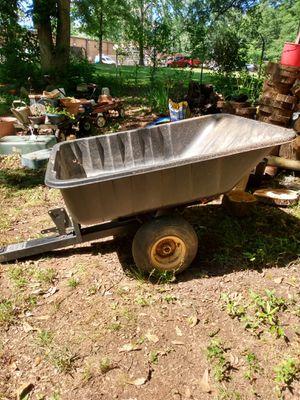 2 Wheel pull behind trailer for Sale in Fairburn, GA