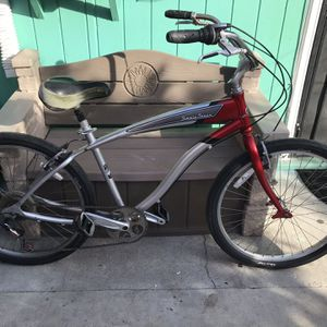 Giant Simple Seven Beach Cruiser for Sale in Lynwood, CA