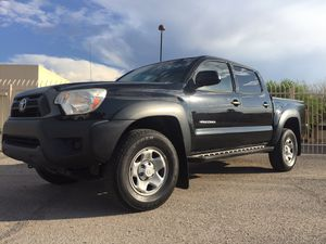 2013 TOYOTA TACOMA PRERUNNER V6 for Sale in Tucson, AZ