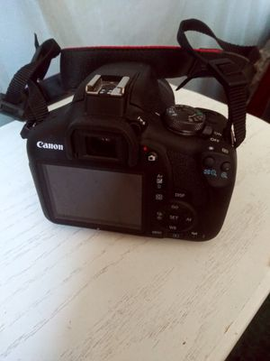 canon camera for Sale in Florence, AL