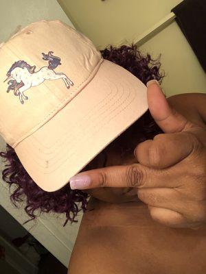 Unicorn Glam Dad Hats for Sale in Atlanta, GA