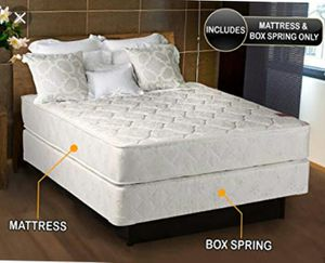 queen size bed BRAND NEW for Sale in Tampa, FL