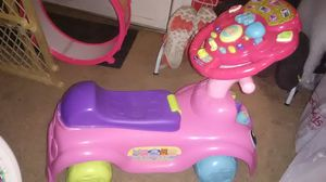 Baby/toddler toys in great condition for Sale in Queens, NY