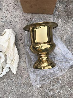Brass champange bucket for Sale in Houston, TX
