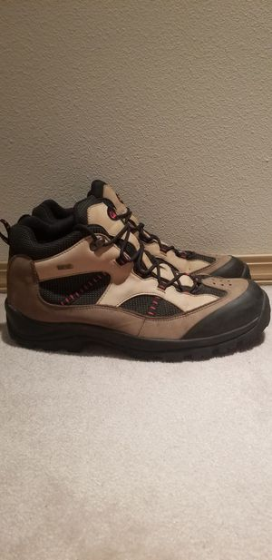 NEW Cabelas Work Boots size 13 for Sale in Bainbridge Island, WA