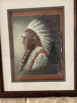Chief Indian for Sale in Miami,  FL