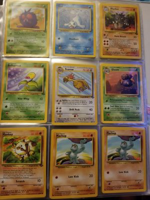 Pokemon Collectible Cards for Sale in Sacramento, CA