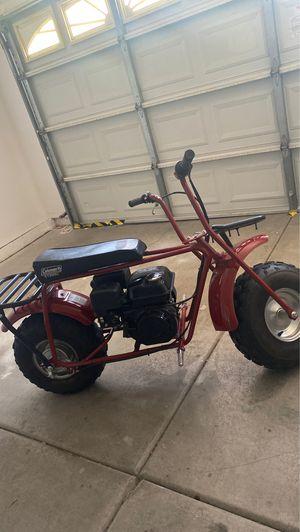 Coleman mini bike Ct200u for Sale in Gilbert, AZ
